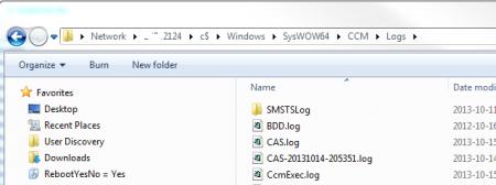 SMSTS_FolderStillExist