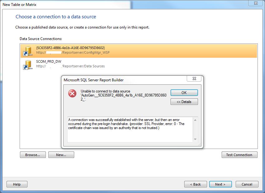 SQL « sccm haas se